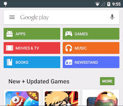 Google Top Bar Store Action Bar Becoming A Google Now Style Search Bar
