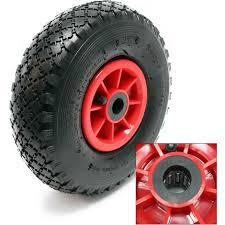 chambre air brouette 2 roue complète brouette diable chariot 3 00 4 ht2046 jante pneu