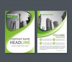 21 company brochure templates free u0026 premium download