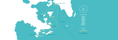 Where Is Greece On The Map by Greece Sailing Holiday Athens Greek Islands Sail Greece Medsailors