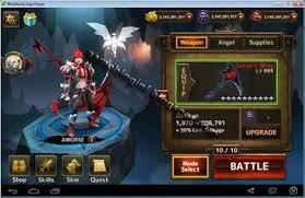 blade apk blade warrior v 1 3 3 mod apk infinite mod sahrul info