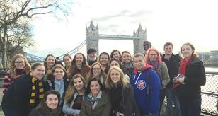 study abroad opportunities north central college