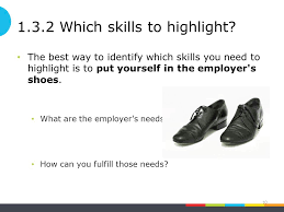 How To Highlight Skills In by Innovation For Life Tutor Name Here Learning Objectives Gain
