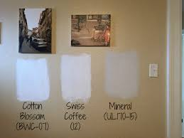 the best behr white paint colors neutral paint colors cotton