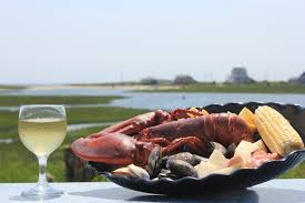 clambakes cape cod swan river seafood restaurant dennis port ma