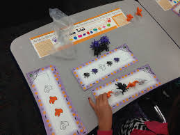 Halloween Books For Kindergarten To Make by Halloween Fun In Math The Kindergarten All Stars