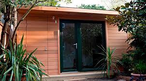 Office Garden Shed Eden Garden Rooms Garden Office Guide