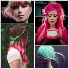 dramatic hair color ideas to try this year u2013 best hair color
