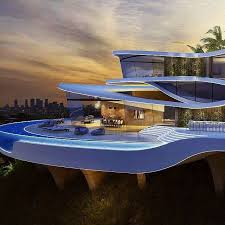 Ultra Luxury Home Plans Best 25 Ultra Modern Homes Ideas On Pinterest Modern