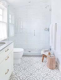 subway tile bathroom ideas amazing decoration subway tile floor best 25 bathrooms ideas on