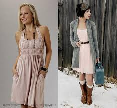 winter dresses to wear with cowboy boots naf dresses