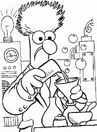 coloring pages of tools 146 best disney muppets coloring pages disney images on pinterest