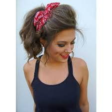 wire headband oltre 25 fantastiche idee su bandana pin up su