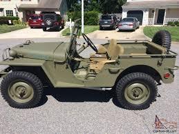bantam jeep for sale ma ww2 prototype military jeep ma ww2 prototype military jeep