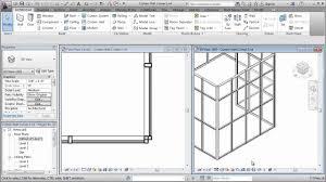 curtain wall corner mullions useful tutorials pinterest autocad