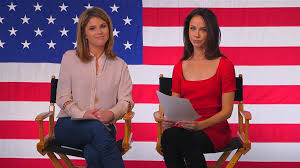 jenna bush hager shares rare photos of obama daughters u0027 first