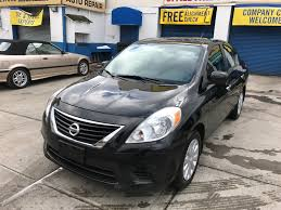 nissan car 2012 used nissan for sale in staten island ny