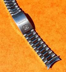 omega bracelet links images Omega speedmaster vintage collector watch bracelet 1469 811 jpg