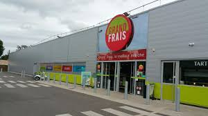 grand frais siege social grand frais 11 av binghamton 33260 la teste de buch supermarchés