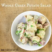 whole grain dijon mustard whole grain mustard potato salad recipe i can cook that i can