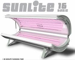 wolff sunlite 16 tanning bed sl16b lowest price free shipping
