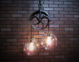 Antique Island Lighting Vintageironworks By Vintageironworks On Etsy