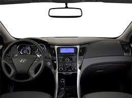 2012 hyundai sonata price trims options specs photos reviews