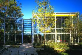 chicago architect lists suburban glass house for 3 1m curbed