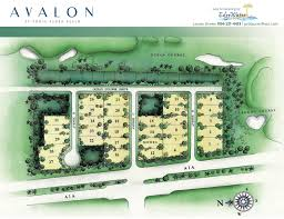 avalon at ponte vedra beach u2013 sh design