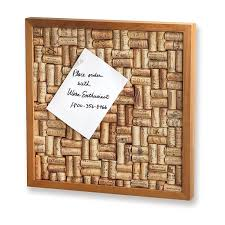 wine corks wine cork board kit wine enthusiast