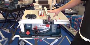 Bosch Table Saw Review by 5 Best Table Saw Reviews Of 2017 Bestadvisor Com