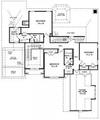 houses with 2 master bedrooms house plans with 3 master suites split bedroom ideas single story