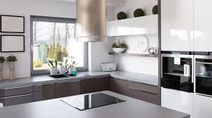 cuisine projet technology kitchen equipment modern house the kitchen