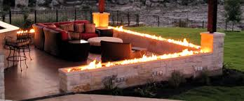 Outdoor Gas Torch Lighting Fire By Design Remote Control Module For Outdoor Firepits Outdoor