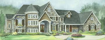 Custom Floor Plans For New Homes by Parade Of Homes Floor Plans House Plans