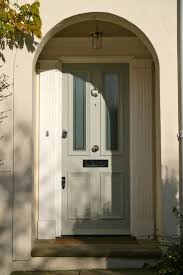 front door painted in farrow and ball lamp room gray nore