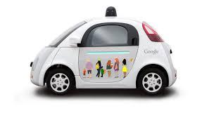 google offers federal plan for autonomous car vehicle portal