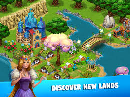 fairy kingdom on the app store