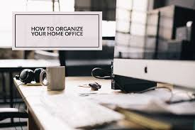 how to organize your home office hello nature