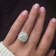 10000 engagement ring what does a 10000 engagement ring look like raymond