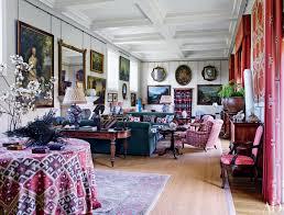 5 rich interiors by robert kime ltd architectural digest