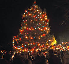 milford ct tree lighting 2017 christmas tree lighting friday at newtown s ram pasture newstimes