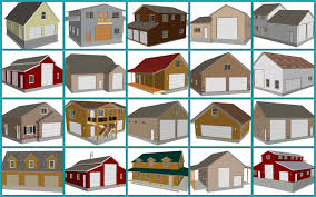 1 Car Prefab Garage One Car Garage Horizon Structures Garages With Apartments Flashmobile Info Flashmobile Info