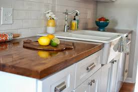 white kitchen cabinets with butcher block countertops butcher block countertops ikea wood friendly butcher block