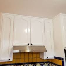 should kitchen cabinets be painted gloss or semi gloss semi gloss enamel paint for kitchen cabinets laptrinhx news