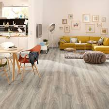 Tuscan Stone Laminate Flooring Random Stone Effect Sand Laminate Flooring
