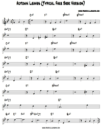 how to learn jazz songs the right way