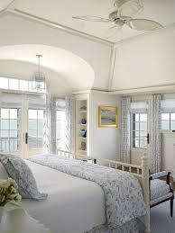 nautical house on the bay hamptons beach style bedroom new