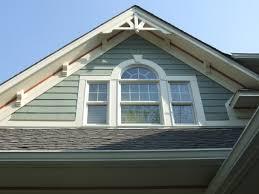 exterior gable details westfield nj traditional exterior