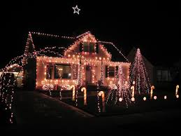 house of lights cleveland taggs candy cane lane in mayfield heights cleveland com